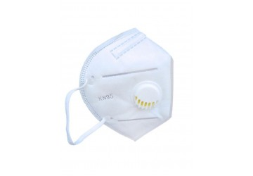 Daily Protective KN95 Face Mask with Filter - Anti Dust - Anti Haze